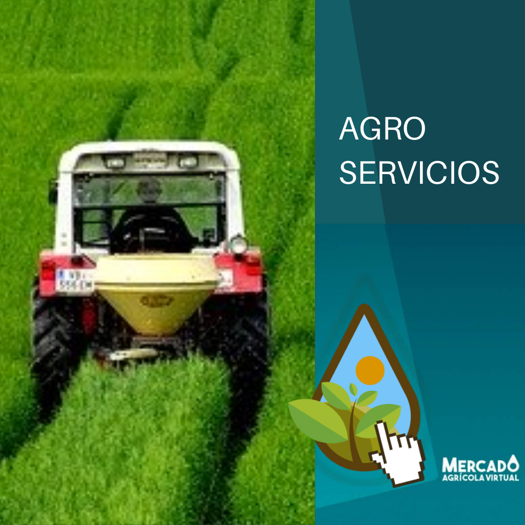 Agro Servicios
